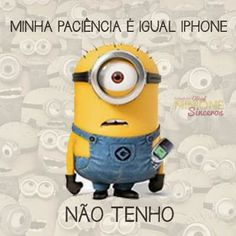 Saltos Altos Vermelhos: A quote a day keeps the doctor away Humor Minion, Minions Cartoon, Minions Quotes, Tumblr Quotes, Funny Quotes, Funny Memes, Jokes, Funny Minion Pictures, Just Kidding