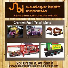 Creative Food, Food Truck, Nerf, Branding, Places, Brand Management, Food Carts, Identity Branding, Food Trucks