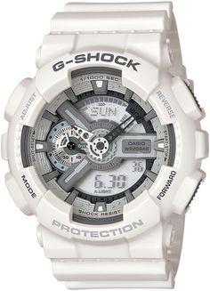 G-Shock GA110C-7A watch