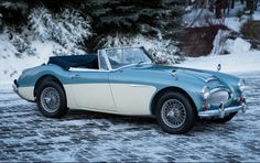 1967 Austin-Healey 3000 | Classic Driver Market