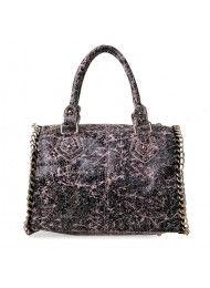 retro metal kant sao dikke gouden ketting tassen handtassen vrouwen…