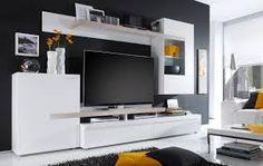 Картинки по запросу белая стенка в гостиную