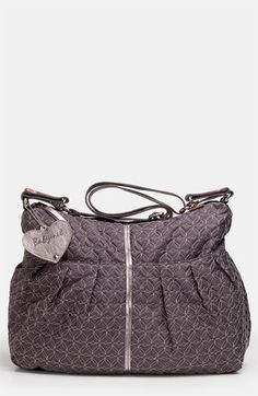 Love all the diaper bags at nordstrom!!! which one to choose! Babymel 'Amanda Quilted' Diaper Bag available at #Nordstrom