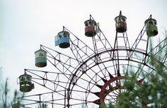 Joyless Playland, Japan.