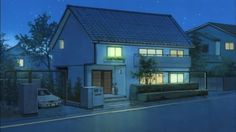 🐲anime house build c:🎒 Scenery Background, Living Room Background, Animation Background, Episode Interactive Backgrounds, Episode Backgrounds, Anime Scenery Wallpaper, Anime Backgrounds Wallpapers, Aesthetic Japan, Aesthetic Anime