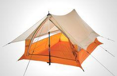 「温故知新」的に進化した超軽量の家型テント。Big Agnesの新作Scout UL2