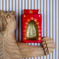 Shrine of Courage | by Black Cat Bazaar