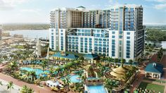 Margaritaville's presence grows from song to eateries to resorts: Travel Weekly