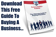 Download The Ultimate Guide To Buying A Business