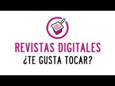 REVISTAS DIGITALES INTERACTIVAS - Yogur de Fresa