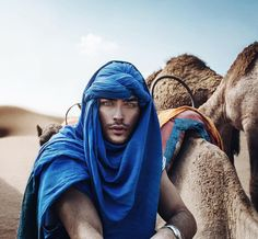 """Chasing you like there was nothing else to do ⚔️💙 Wanted to post this photo back from Morocco since…"""" Likes, Comments - TONI MAHFUD† Toni Mahfud, Gorgeous Men, Beautiful People, Pretty People, Beautiful Pictures, Wrath And The Dawn, Middle Eastern Men, Arab Men, Hommes Sexy"""