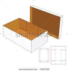 Resultado de imagen de blueprint packaging box