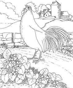 1305 Best Coloring Pages Images On Pinterest