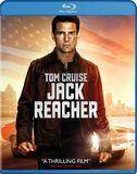 Jack Reacher [Blu-ray] [Eng/Spa] [2012]