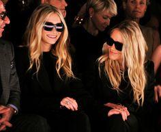 I still like the Olsen Twins