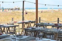 Actualidad Actualidad 5 restaurantes cerca de Barcelona y delante del mar