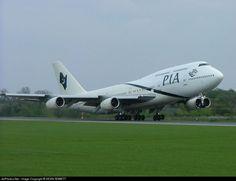 Pakistan International Airlines - PIA National carrier for Pakistan #Pakistan #airline