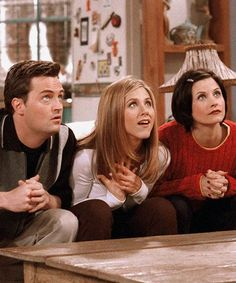 Notice Something Missing From Friends On Netflix? #refinery29