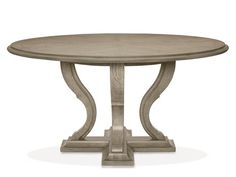 Dining Tables - Dining Room | Robb & Stucky