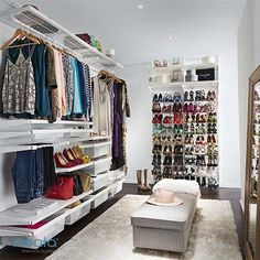 There are no limits to creating a wardrobe space to reflect who you are. Come in-store for a FREE personalised wardrobe design session and create YOUR dream wardrobe. Howard Storage, Shelving Solutions, Organization Station, Wardrobe Design, Drawers, Freedom, Suit, Range, Home Decor
