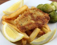 Pan Fried Smallmouth Bass Recipe