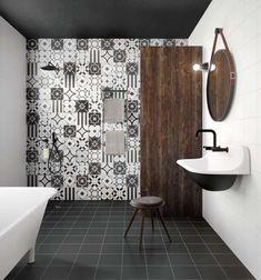 Piastrelle cementine (Foto)   Designmag