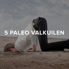 Als je met Paleo begint, dan heb je -zeker de eerste dagen- heel wat wilskracht nodig. Maar wat zijn nu de grootste Paleo valkuilen en hoe vermijd je die?