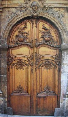 Portas diferentes 2 | Casa Decoração