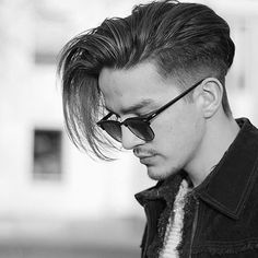 nice 70 Hottest Men's Hairstyles for Straight Hair - Try Something New Check more at http://machohairstyles.com/best-hairstyles-for-straight-hair/