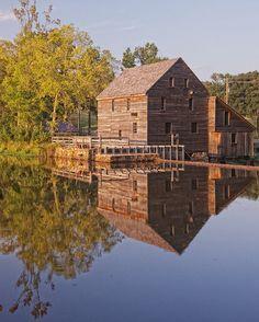 Yates Mill, #Raleigh, North Carolina