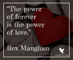 A few wise words from the founder of Forever Living... http://link.flp.social/PWmpQt