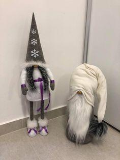 Karácsonyi manó Gnomes, Scandinavian