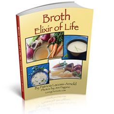 How to make meat broth to begin phase 1 of GAPS and heal the gut. Also links to explain difference in meat broth/stock and bone broth/stock.