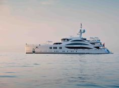 The breathtaking m/y 11.11 in all it's glory!  #TJB #SuperYachts #RemarkableExperiences
