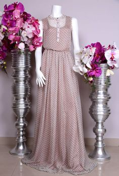 Summer dresses collection.