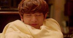 EXO Next Door Ep.13 : Snuggly Chanyeol (4/4)