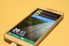 Samsung Galaxy S4 spotted running Tizen 3.0, gives peek at UI  A pre-release version of Tizen 3.0 has been leaked out, running on the Galaxy S4, giving us a look at the alleged user-interface of the OS. The leaked images of Samsung Galaxy S4 running Tizen 3.0 comes courtesy Tizen Indonesia. The site has posted a number of images of the device running Tizen 3.0 on top that reveal the lockscreen, which looks quite similar to Samsung's Touch UI.