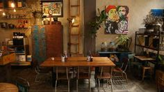 The Time Out KL Food 40: the best places to eat in Kuala Lumpur, reviewed anonymously by critics.