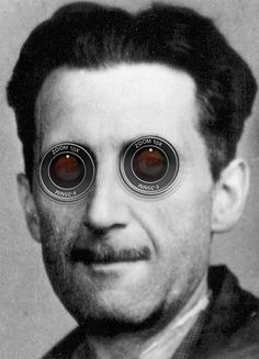 El reino de la vigilancia: instalarán 20 mil cámaras en casas de Gran Bretaña. [Publicación: 04/08/2009 ]