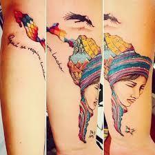 Resultado de imagen para tattoo america latina