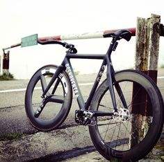 #Dosnoventa #HED #fixie