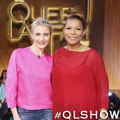Cameron is amazingly talented! Read more about her new project on QueenLatifah.com