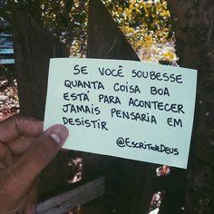 "Irmãos Three Voices on Instagram: ""Bom dia!! 👉 Siga: @irmaosthreevoices 👉 Siga: @irmaosthreevoices 👉 Siga: @irmaosthreevoices . ✅Marque um AMIGO ↪DEIXE SEU AMÉM! . 🔔Ative as…"" God Is Amazing, You Make Me Happy, Jesus Quotes, Faith In God, Love You So Much, My King, My Sunshine, My Father, Wallpaper Quotes"