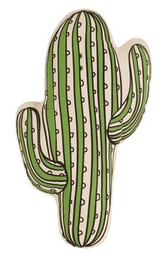 Primark - Green Cactus Cushion                                                                                                                                                                                 More