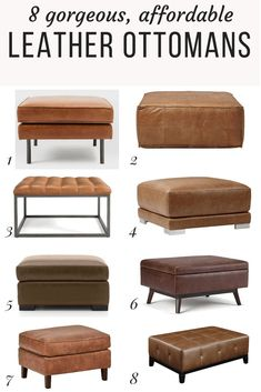 Sensational 31 Best Ottoman In Living Room Images In 2019 Ottoman Andrewgaddart Wooden Chair Designs For Living Room Andrewgaddartcom