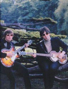 Lennon - Mc Cartney