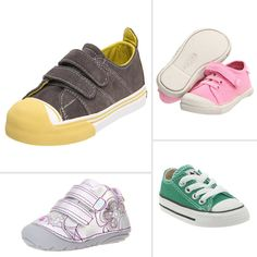 Adorable sneakers for your growing little ones!