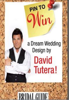 Dream Wedding Design Contest!!