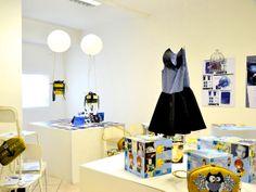 #openday #isgmd #postdiploma #23maggio #ateneo #creativita #moda