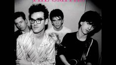 THE SMITHS * Girlfriend In A Coma   1987   HQ